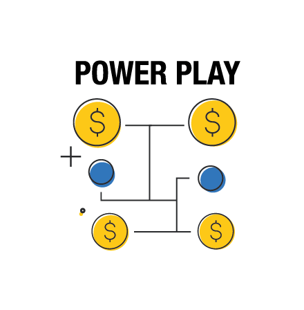 Power Play, el multiplicador especial de Powerball